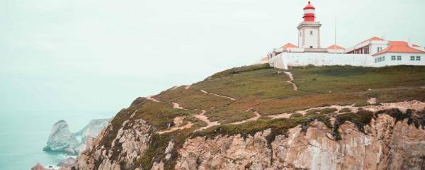Cabo da Roca 125x50cm