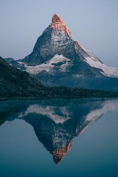 Matterhorn 90x140cm